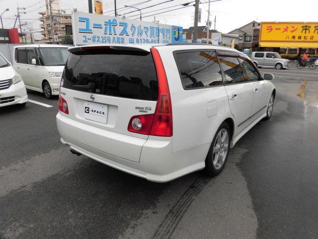 「日産」「ステージア」「ステーションワゴン」「大阪府」の中古車25