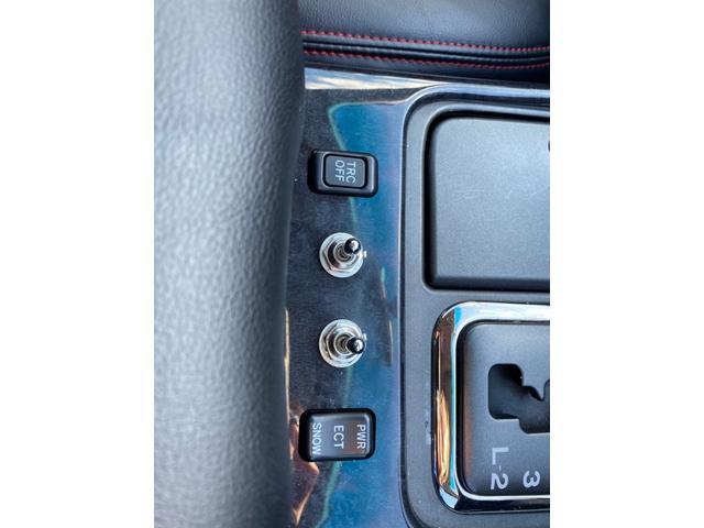 S300ベルテックスエディション 社外ナビ フルセグ ETC 社外ヘッドライト 19インチアルミホイール 2本出しマフラー 社外フェンダー・バンパー・テールランプ タイミングベルト交換済み(17枚目)