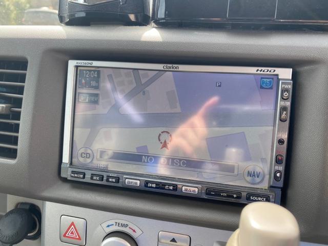 ☆社外HDDナビ・フルセグTVです☆