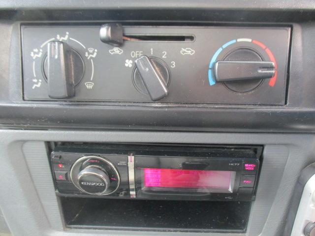 三菱 ミニキャブトラック VX-SE パワステ ETC ドライブレコーダーS