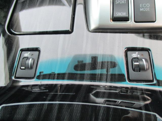 250G Sパッケージリラックスセレクション 黒革シート(5枚目)