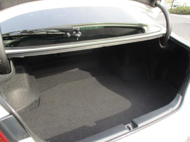 250G Sパッケージリラックスセレクション 黒革シート(13枚目)