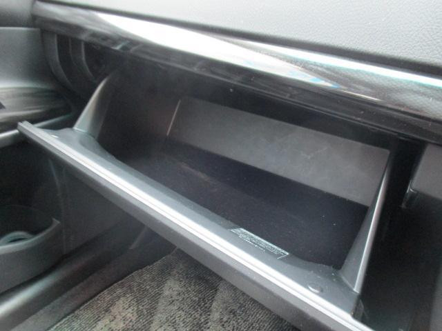 250G Sパッケージリラックスセレクション 黒革シート(17枚目)