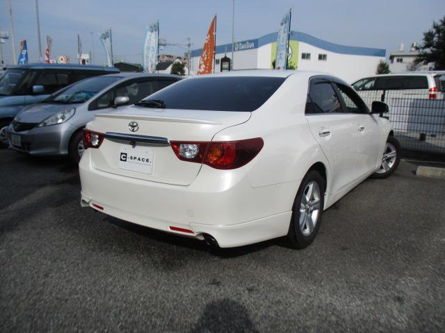 250G Sパッケージリラックスセレクション 黒革シート(32枚目)