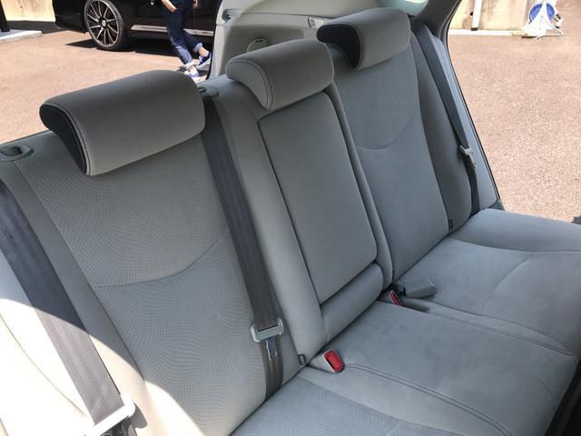 トヨタ プリウス S LEDエディション LEDヘッドライト スマートキー
