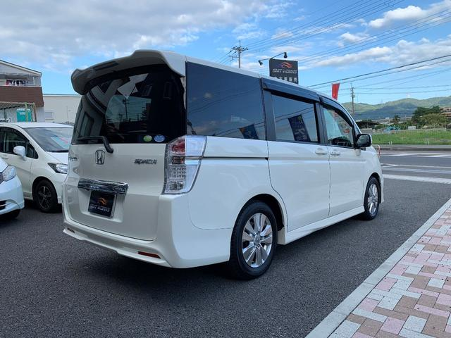 Z 純正HDDナビ ワンセグ Bモニター 禁煙車(8枚目)
