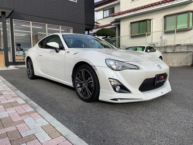 GT モデリスタエアロ 社外ナビ 地デジ Bモニター(9枚目)
