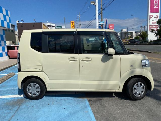 ☆カタログ燃費は20.8km/リットル☆