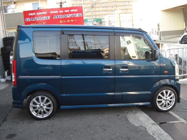 PZターボ カロナビ15AWローダウンシートカバー鑑定車(8枚目)
