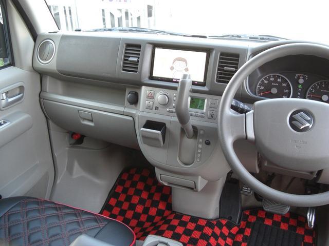 PZターボ カロナビ15AWローダウンシートカバー鑑定車(14枚目)