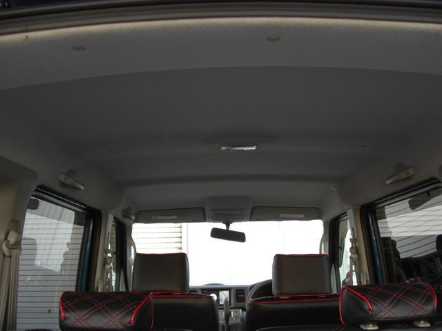 PZターボ カロナビ15AWローダウンシートカバー鑑定車(30枚目)
