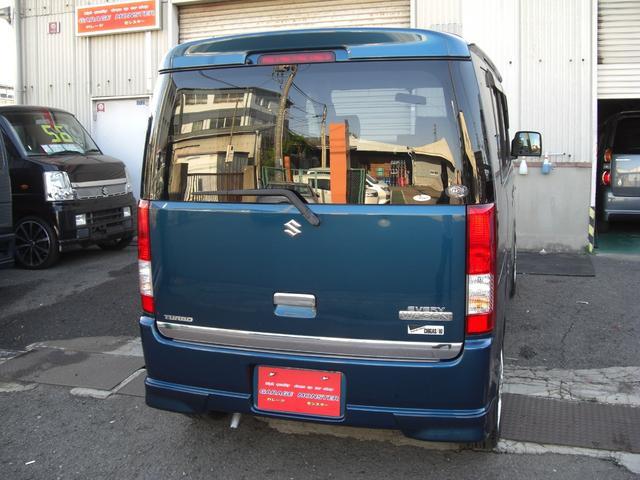 PZターボ カロナビ15AWローダウンシートカバー鑑定車(35枚目)