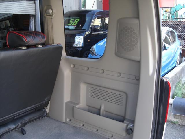 PZターボ カロナビ15AWローダウンシートカバー鑑定車(45枚目)