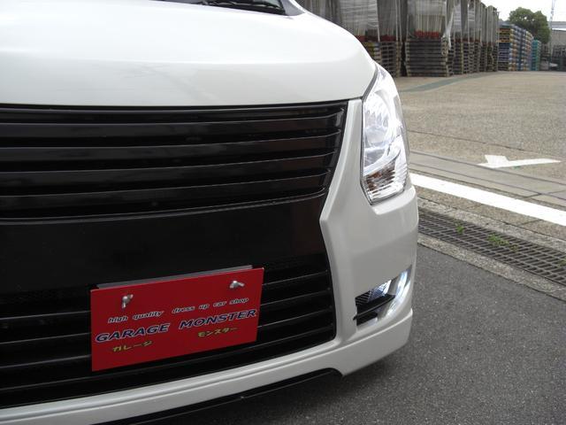 FXリミテッド FEELフルエアロ16インチアルミフルタップ車高調ナビLEDシートカバー カスタムいっぱいの車輛 GOO鑑定車 ★5つ車です(26枚目)