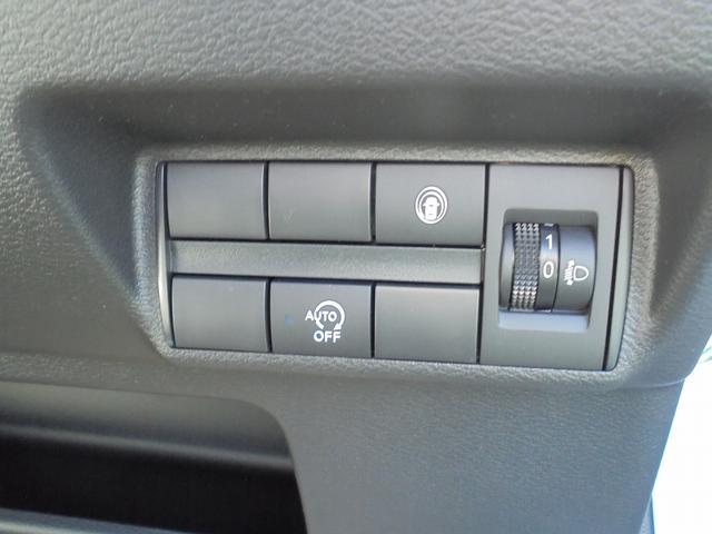 X 登録届出済未使用車 衝突軽減ブレーキ 全方位カメラ(17枚目)