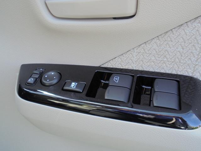 X 登録届出済未使用車 衝突軽減ブレーキ 全方位カメラ(22枚目)