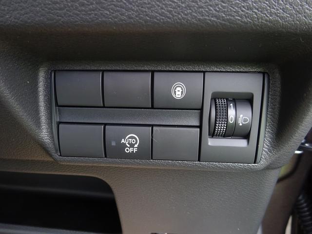 X 登録届出済未使用車 衝突軽減ブレーキ 踏み間違い防止(19枚目)