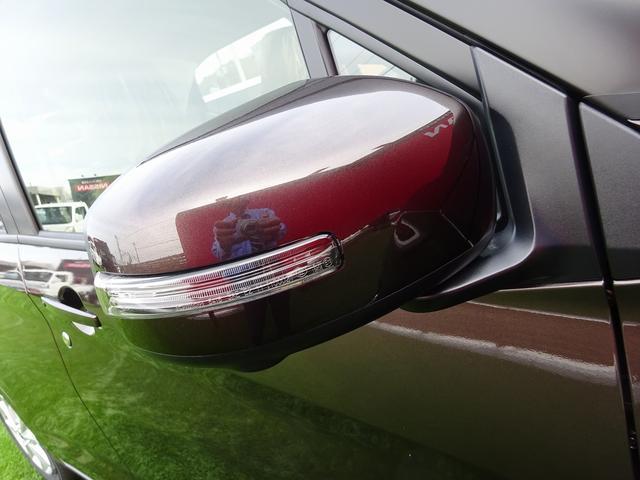X 登録届出済未使用車 衝突軽減ブレーキ 踏み間違い防止(23枚目)