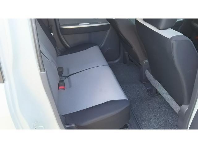 スズキ ワゴンR FT-Sリミテッド 4WD ディスチャージヘッドライト付