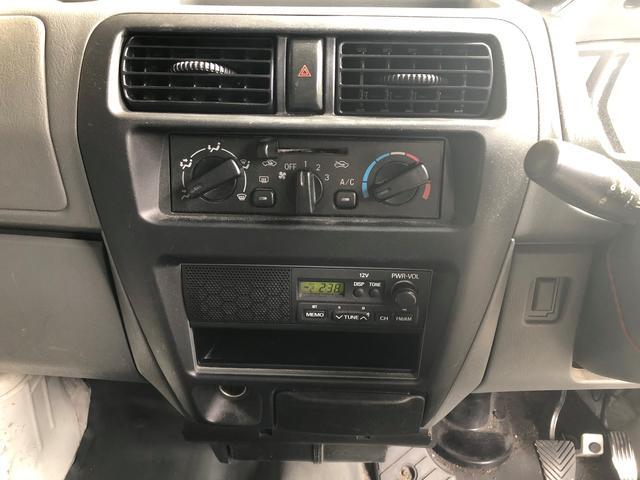 車いす移動車 車高降下装置付 タイミングベルト交換済(16枚目)