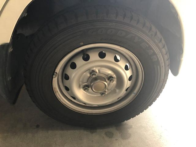 車いす移動車 車高降下装置付 タイミングベルト交換済(19枚目)