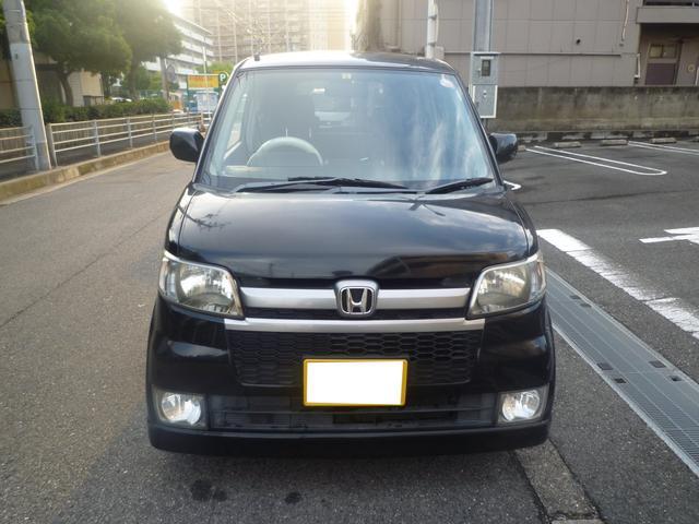 「ホンダ」「ゼスト」「コンパクトカー」「大阪府」の中古車2