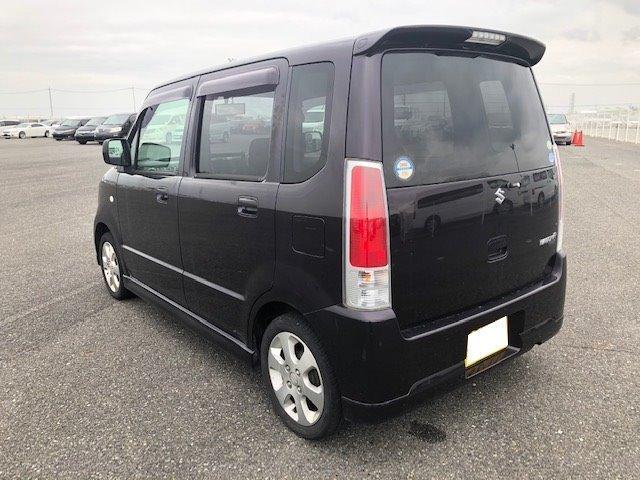 「スズキ」「ワゴンR」「コンパクトカー」「大阪府」の中古車19