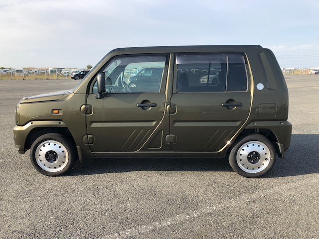 「ダイハツ」「ネイキッド」「コンパクトカー」「大阪府」の中古車5