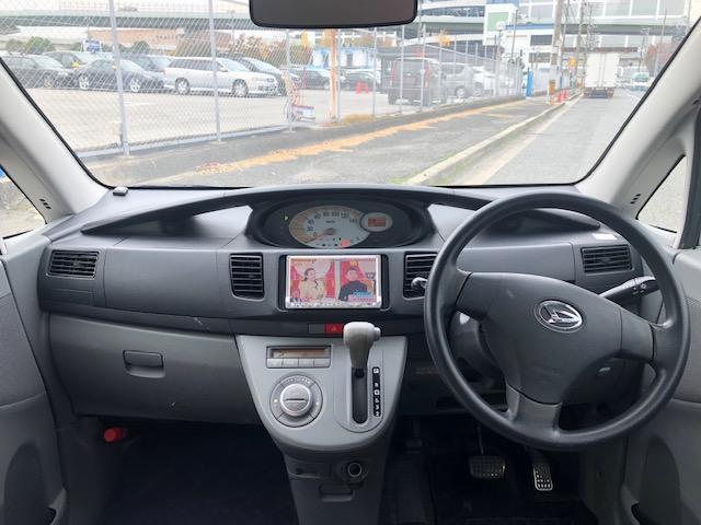 「ダイハツ」「ムーヴ」「コンパクトカー」「大阪府」の中古車13