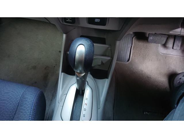 「ホンダ」「インサイト」「セダン」「大阪府」の中古車9