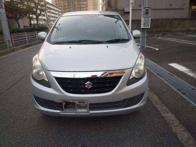 「スズキ」「セルボ」「軽自動車」「大阪府」の中古車2