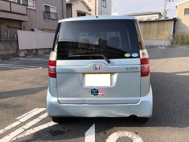 「ホンダ」「ゼスト」「コンパクトカー」「大阪府」の中古車3
