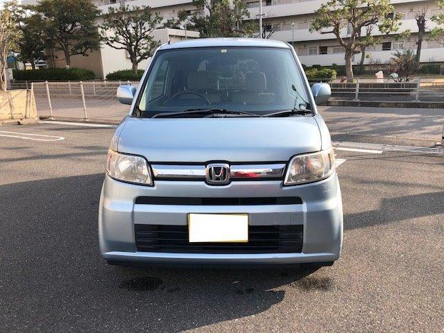「ホンダ」「ゼスト」「コンパクトカー」「大阪府」の中古車6