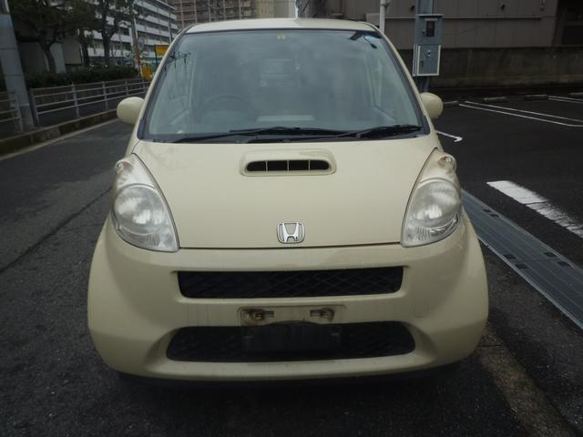 「ホンダ」「ライフ」「コンパクトカー」「大阪府」の中古車2