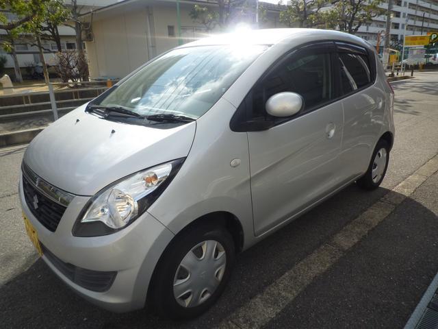 「スズキ」「セルボ」「軽自動車」「大阪府」の中古車7