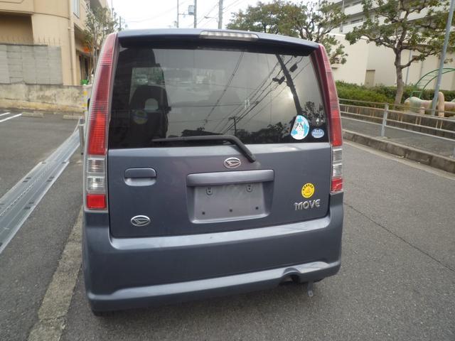 「ダイハツ」「ムーヴ」「コンパクトカー」「大阪府」の中古車3
