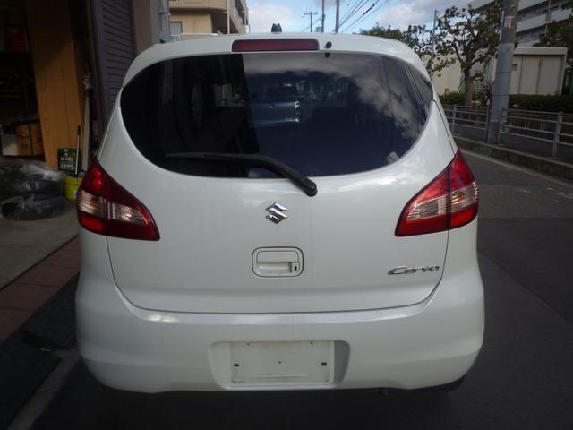 「スズキ」「セルボ」「軽自動車」「大阪府」の中古車3
