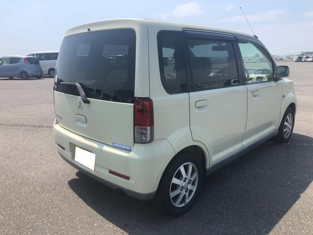 「三菱」「eKクラッシィ」「コンパクトカー」「大阪府」の中古車3