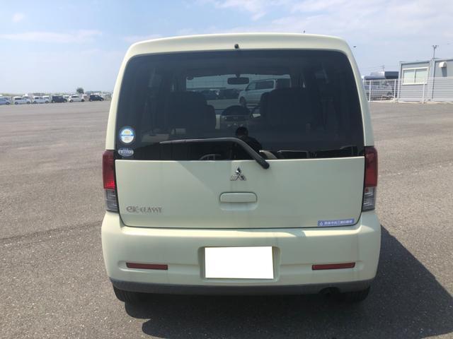 「三菱」「eKクラッシィ」「コンパクトカー」「大阪府」の中古車4