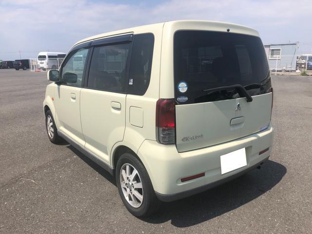 「三菱」「eKクラッシィ」「コンパクトカー」「大阪府」の中古車17
