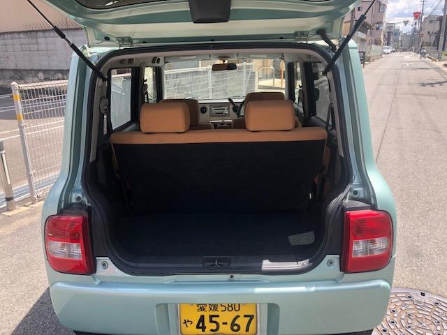 「スズキ」「アルトラパン」「軽自動車」「大阪府」の中古車15