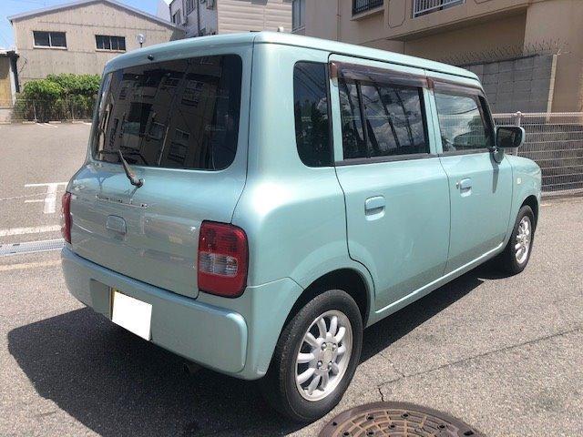 「スズキ」「アルトラパン」「軽自動車」「大阪府」の中古車19