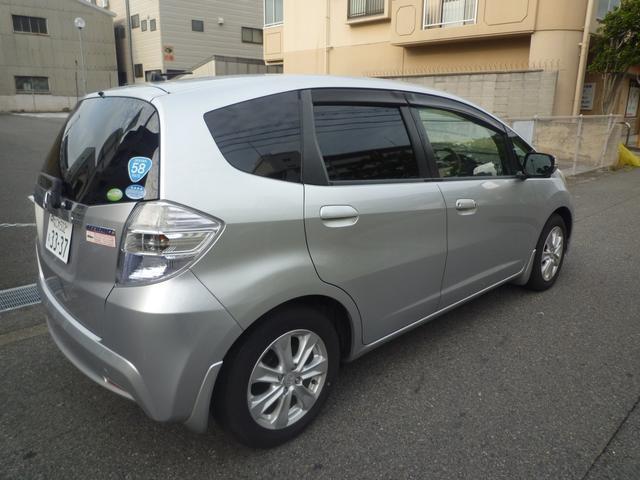 「ホンダ」「フィット」「コンパクトカー」「大阪府」の中古車8