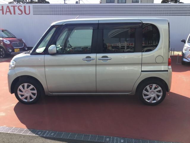 X 左側電動スライドドア/CDオーディオ 来店型販売車両(2枚目)