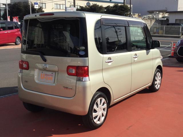 X 左側電動スライドドア/CDオーディオ 来店型販売車両(5枚目)