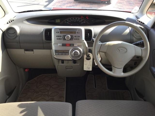 X 左側電動スライドドア/CDオーディオ 来店型販売車両(9枚目)