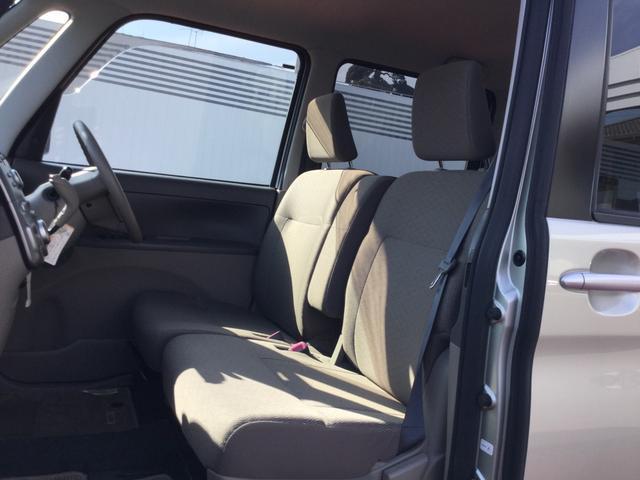 X 左側電動スライドドア/CDオーディオ 来店型販売車両(10枚目)