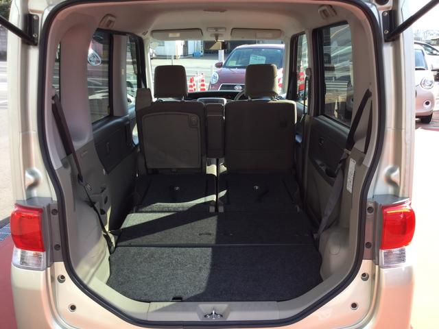 X 左側電動スライドドア/CDオーディオ 来店型販売車両(12枚目)