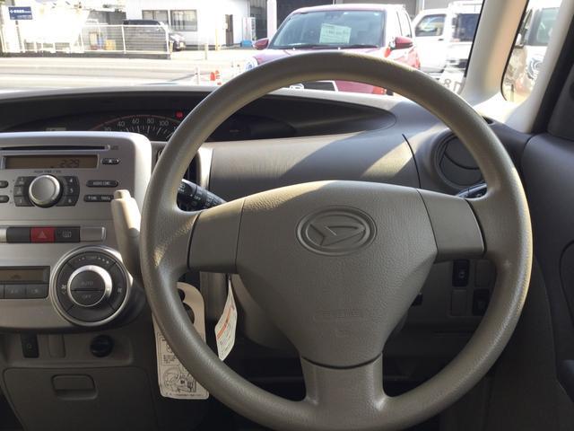 X 左側電動スライドドア/CDオーディオ 来店型販売車両(16枚目)