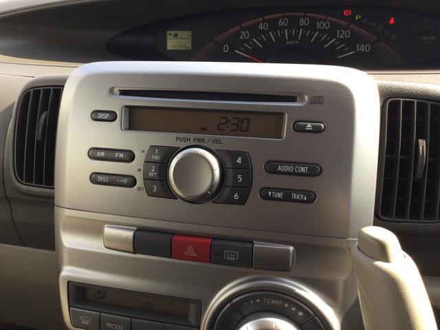 X 左側電動スライドドア/CDオーディオ 来店型販売車両(17枚目)